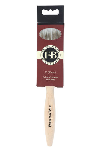 "2"" Farrow & Ball Paint Brush"